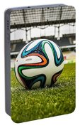 Soccer Portable Battery Charger