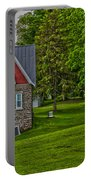 Sodus Point Portable Battery Charger