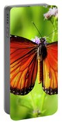 Soldier Butterfly Portable Battery Charger