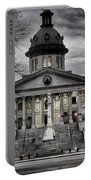 South Carolina State House Portable Battery Charger