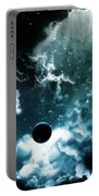 Space Portable Battery Charger