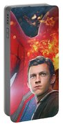 Spider-man Homecoming Portable Battery Charger