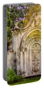 Spring Grove Mausoleum Portable Battery Charger
