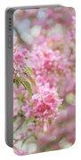 Spring Lightness Portable Battery Charger
