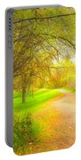 Spring Pathways Portable Battery Charger