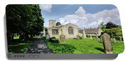 St Andrews Church Portable Battery Charger