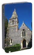 St Peters Marlow Portable Battery Charger