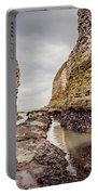 Stack And Chalk Cliff Portable Battery Charger