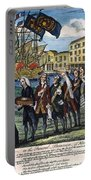 Stamp Act: Repeal, 1766 Portable Battery Charger