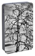 Still Standing - Black Edition Portable Battery Charger