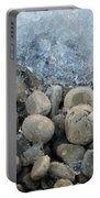 Stones And Ice Portable Battery Charger