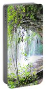 Stumphouse Tunnel Portable Battery Charger