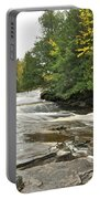 Sturgeon River Portable Battery Charger