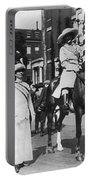 Suffragettes, 1913 Portable Battery Charger