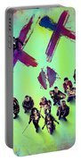 Suicide Squad 2016 Portable Battery Charger