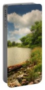 Summer Afternoon Portable Battery Charger