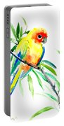 Sun Parakeet Portable Battery Charger