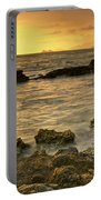 Sunrise Kaneohe Portable Battery Charger