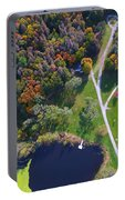 Sunset Hill Farms Indiana  Portable Battery Charger
