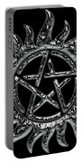 Supernatural Ice Portable Battery Charger