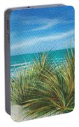 Surf Beach Portable Battery Charger