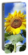 Tall And Sunny Portable Battery Charger