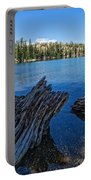 Tamarack Lake Portable Battery Charger