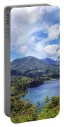 Tamblingan Lake - Bali Portable Battery Charger