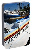 Tarpon Springs Portable Battery Charger