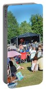 Tentertainment Music Festival 2015 Portable Battery Charger