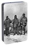 Terra Nova Expedition Portable Battery Charger