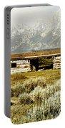 Teton Ranch Portable Battery Charger