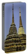 Thailand Architecture Portable Battery Charger
