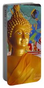 Thailand, Lop Buri Portable Battery Charger