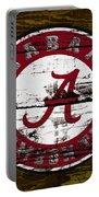 The Alabama Crimson Tide Portable Battery Charger