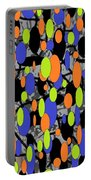 The Arts Of Textile Designs #58 Portable Battery Charger