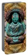 The  Buddhas Of Ayahrtyan  Portable Battery Charger