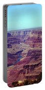 The Colorado River Portable Battery Charger
