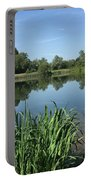 The Cotswold Water Park Portable Battery Charger