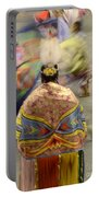 Pow Wow The Dance 4 Portable Battery Charger