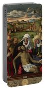 The Entombment Portable Battery Charger