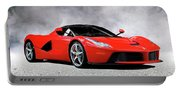The Laferrari Portable Battery Charger