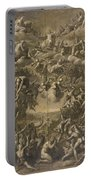 The Last Judgment Portable Battery Charger