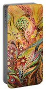 The Life Of Butterfly Portable Battery Charger