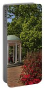 The Old Well At Chapel Hill Portable Battery Charger