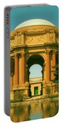 The Palace Of Fine Arts Portable Battery Charger
