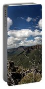 The Pulpit Rock Lookout Portable Battery Charger