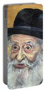 The Rabbi Portable Battery Charger