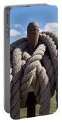 The Ropes Portable Battery Charger