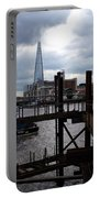 The Shard  Portable Battery Charger